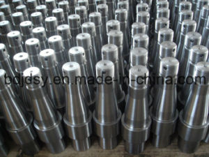 High-Precision Alloy Steel Shaft Use for Transmission Equipment pictures & photos