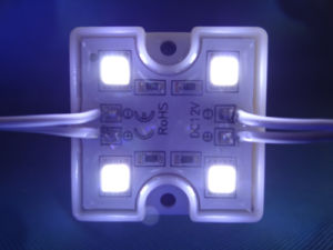 Cold Colour 5054 SMD LED Light Module with IP65 pictures & photos