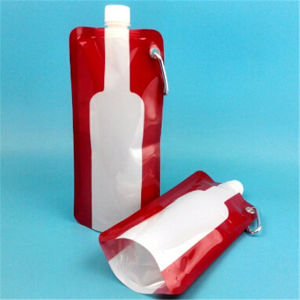 Cheapest Foldable Wine Pouch