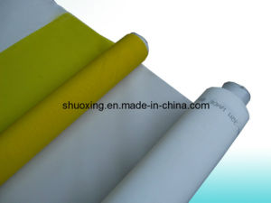 Polyester Screen Printing Mesh (25-420 inch) pictures & photos