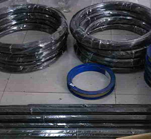Dia0.25mm Black Molybdenum EDM Wire for Sale Dia0.25mm pictures & photos