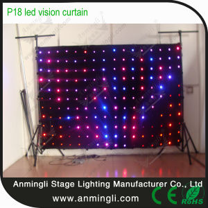P20 LED Vision Cloth (AL-203V)