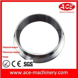 CNC Auto Part of Lathing Machinery pictures & photos
