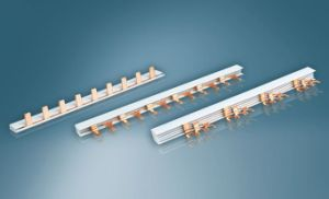 Aluminium Copper Busbar PVC Busbar pictures & photos