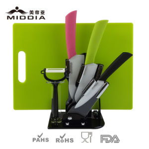 Ceramic Gift Set, Kitchen Knife Set, Ceramic Kitchenware