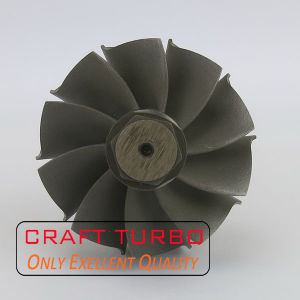Gt2835 700382-0003/700382-0007 Turbine Wheel Shaft pictures & photos