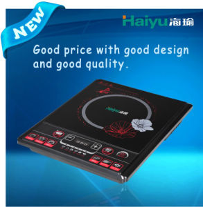 Induction Cooker Good Quality and Very Hot Sales Right Now 2014