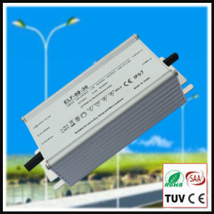 80W Constant Current Waterproof IP67 LED Driver with Ce/RoHS pictures & photos