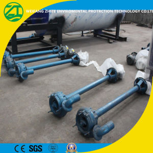 Solid-Liquid Separator Machinery for Pig/Chicken/Duck/Cattle/Dung/Livestock pictures & photos