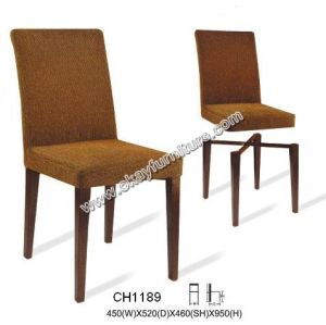 Western Restaurant Chair /Hotel Dining Chairs CH1189