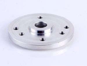 Precision CNC Machining Part for Communication Equipments