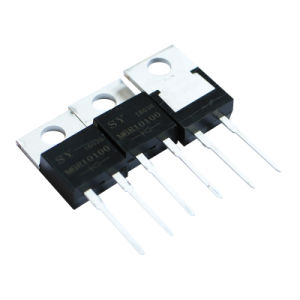 8A 400V To220AC Case Super Fast Rectifier Diode Mur840 pictures & photos