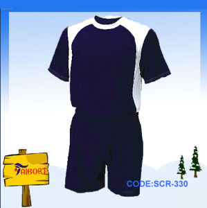 171fef3d92c China 2014 New Design Soccer Jersey (SCR-330) - China New Design ...