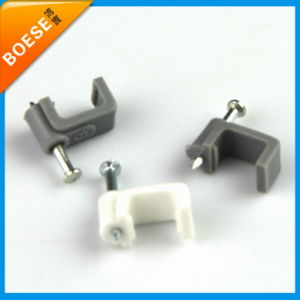 Color Flat Cable Clip (4mm-14mm)