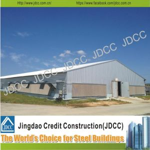 Galvanized Steel Structure Farm Pheasantry pictures & photos