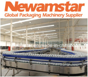 Automatic Blowing Machine for Bottled Dairy Products pictures & photos