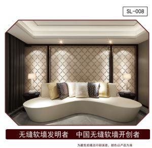 Decorative 3D Panel SL-008 for Walls pictures & photos