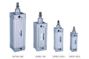 Air Cylinder (ISO15552, Lsf Series)