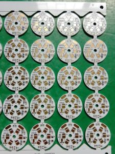 High Quality Aluminum Electronic PCB Circuit Board