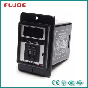 Wholesale Ce Approved 5A 220VAC Asy-2D Time Relay pictures & photos