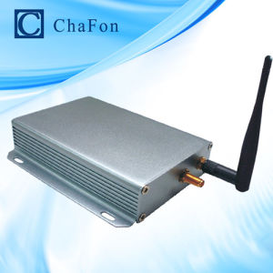 RFID Hf WiFi Reader with Long Reading Range (30~50cm) Anti-Collision Function One Antenna Port