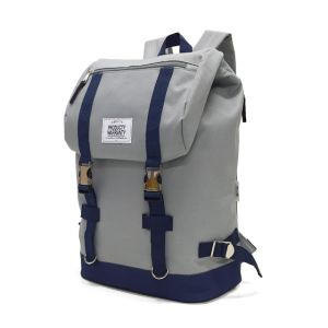 5a3ee5a7d94a China Hot Sale Vintage Travel Canvas Backpack Nylon Canvas Man Bag ...