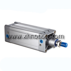 ISO15552 Standard - DNC Pneumatic Air Cylinder pictures & photos