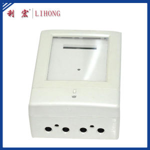 Single Phase Electric Meter Case, Kwh Meter Box (LH-M202)