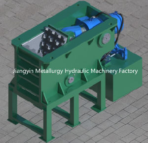 PSE-6000 Crocodile Shredder for Motor pictures & photos