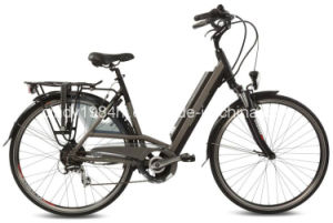2015 New City Ebike with En15194 Certificatepedelec (Hj-14c18 _