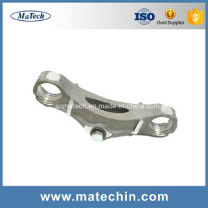 China OEM Precision Low Pressure Aluminum Die Casting with Good Price pictures & photos