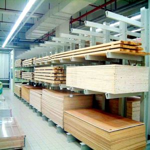 Professional Manufacured Cantilever Storage Rack