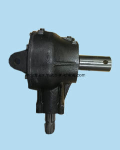 Small Sized 20HP Rotary Tiller Gearbox