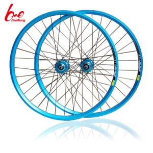 High Quality Colorful Bicycle Bike Rim Bicycle Bike Spare Parts pictures & photos
