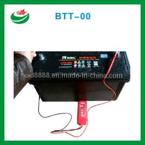 Battery & Alternator Tester General Tool & Instruments