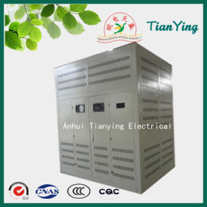 Distribution Transformer Enclosure Distribution Box