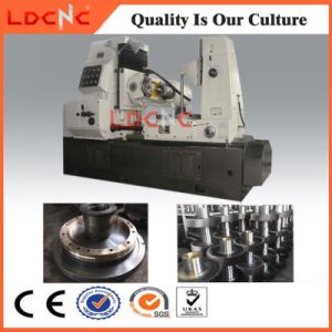 Y31125 Chinese Universal Manual Gear Hobbing Machine Price pictures & photos