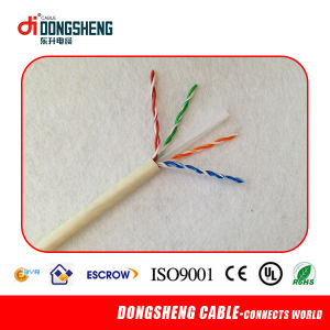 1000FT Passed Fluek Test Data Cable UTP Cat5e pictures & photos