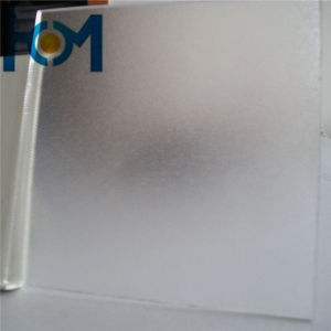 High Quality 3.2mm Tempered Solar Glass with High Transmittance pictures & photos