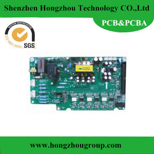 Shenzhen Factory Supply Single Side LED PCB pictures & photos