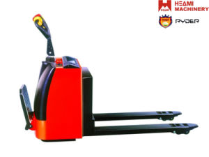 Hand Pallet Truck with Electric (HQYB3)