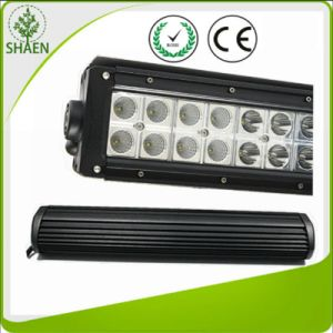 New Arrived Epistar 120W Double Row Car LED Light Bar pictures & photos