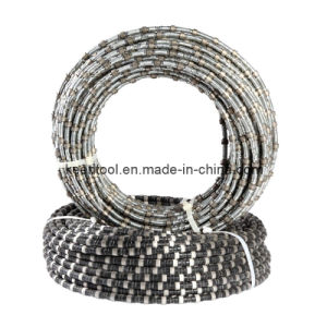 Quarry Diamond Cable Saw pictures & photos