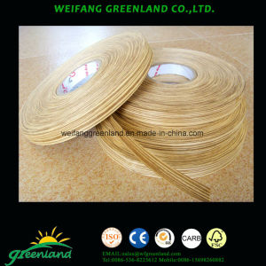 Natural Wood Veneer Edge Banding Tapes for Furniture pictures & photos