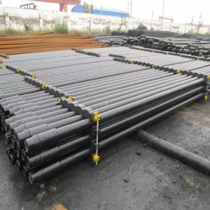 High Quality Factory Supply Drilling Pipe pictures & photos