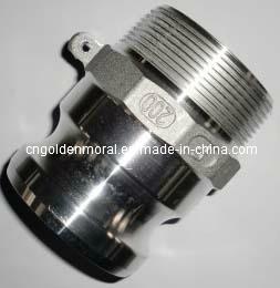 Aluminum Pipe Coupling /OEM /in Factory Price & China Aluminum Pipe Coupling /OEM /in Factory Price - China Pipe ...
