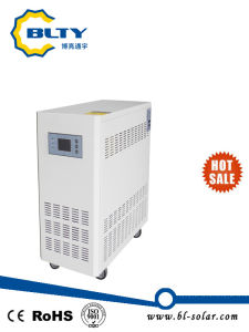 Hybrid Solar Inverter 6000W with High Efficiency pictures & photos