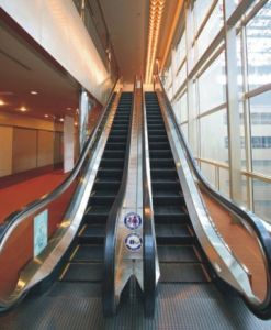 Home Escalator for Commercial Buildings 35′ Use Japan Technology (FJF-W-6000) pictures & photos