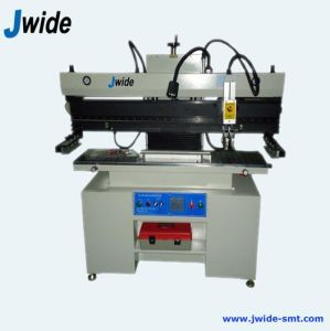 1.2m LED SMT Stencil Printer for PCB Turnkey Service pictures & photos