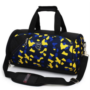 a Gym Bag Keyin Logo Fashion Handbags Bag Multifunctional Travel Bag (GB#8102#) pictures & photos